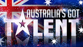 Australia's_Got_Talent_2009_logo