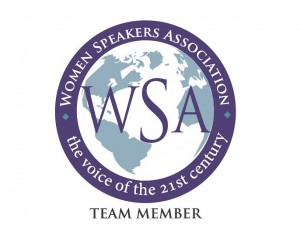 Deanna Roberts - Women Speakers Association