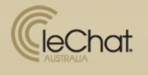 Le Chat Australia at The Princess Pursuit 2014