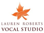 Lauren Roberts Vocal Studio - The Princess Pursuit