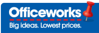 Officeworks at The Princess Pursuit 2014