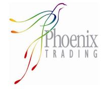 Phoenix Trading at The Princess Pursuit 2014