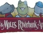 Ratty & Moles Riverbank Antiques at The Princess Pursuit 2014