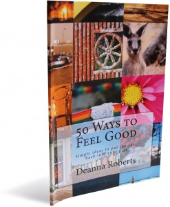 50 Ways to Feel Good - Deanna Roberts