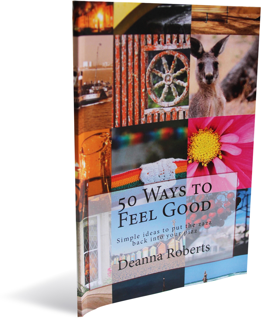 50 Ways to Feel Good